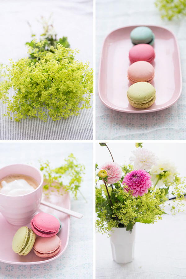 CollageMacarons