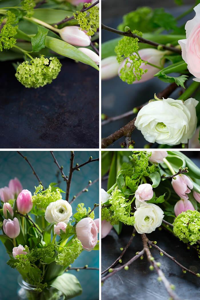 spring flower love