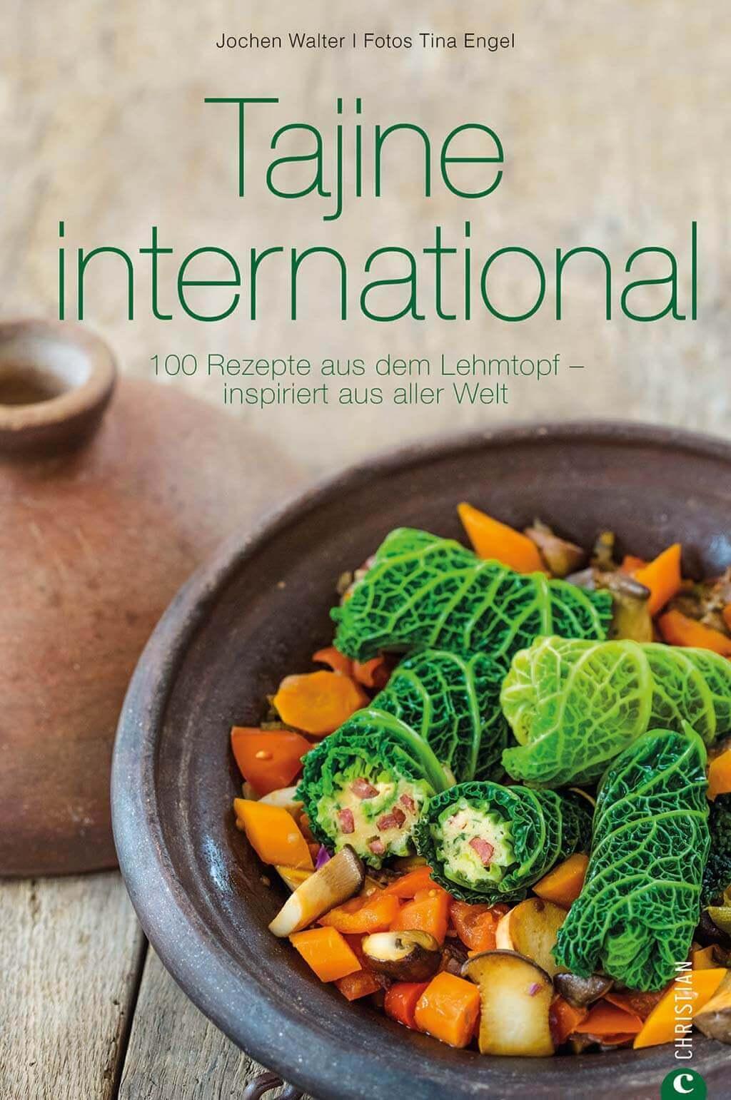 Tajine International