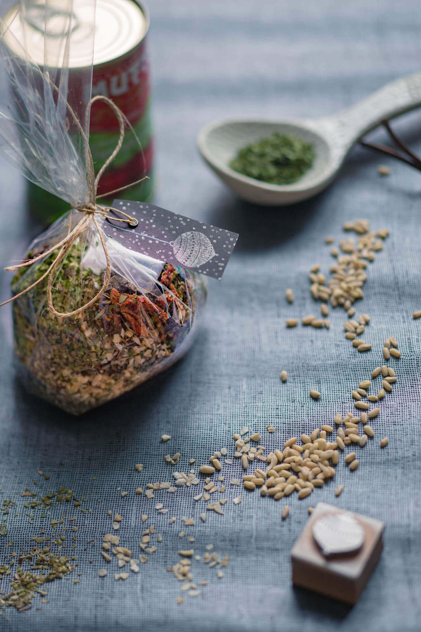 Italienische Geschenke Aus Der Küche | Geschenke Aus Der Kuche Alle Jahre Wieder Made With Aloha